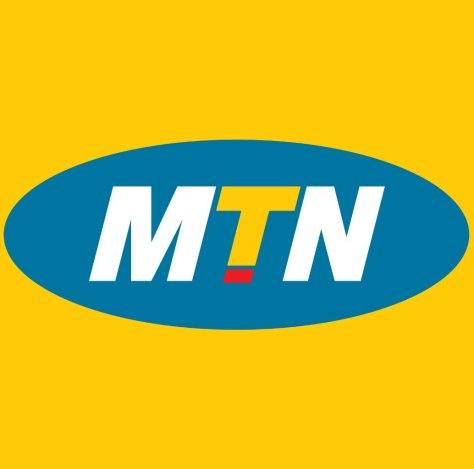 Logo MTN CI en JPEG