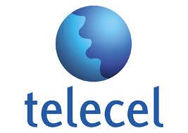 logo telecel