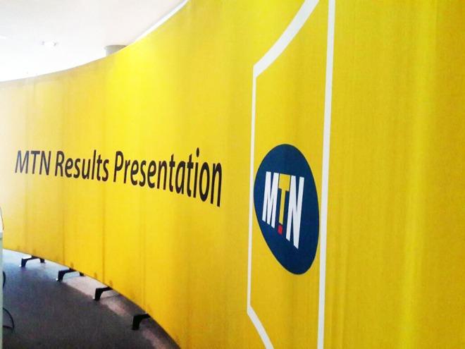 resultats MTN